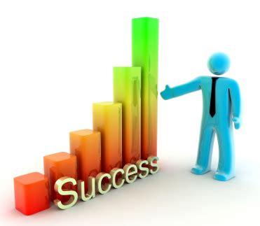 Business plan success stories